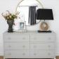 Spare bedroom dresser houseroom pinterest bedroom dressers