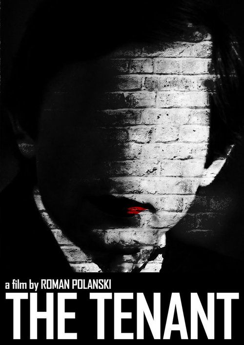 Image result for THE TENANT ( 1976 ) POSTER
