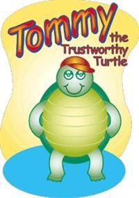 A story about Tommy the Trustworthy Turtle! From the ...