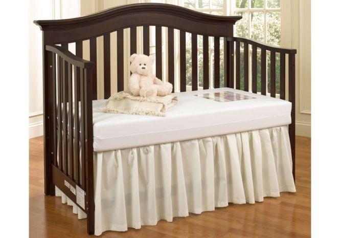Choosing The Right Baby Crib Mattress