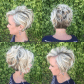 Pin by tracy malm on style pinterest hairstyles style and colors