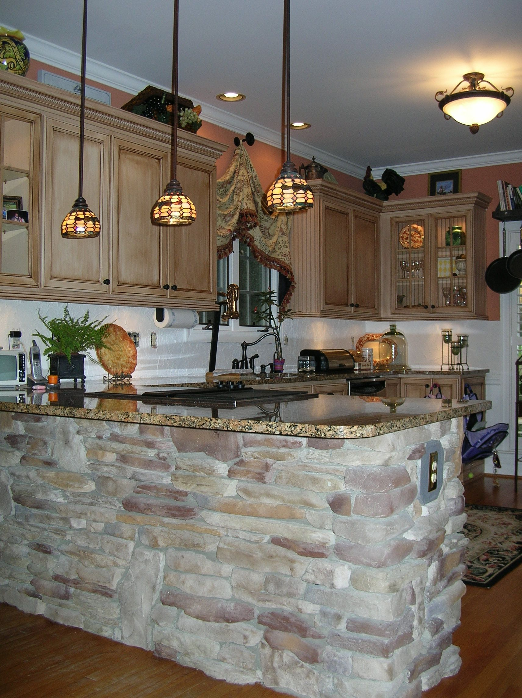 photos of rock and tile on interior kitchen bar kitchen bar accent dscn0973 malibu stone on kitchen interior tiles id=60887