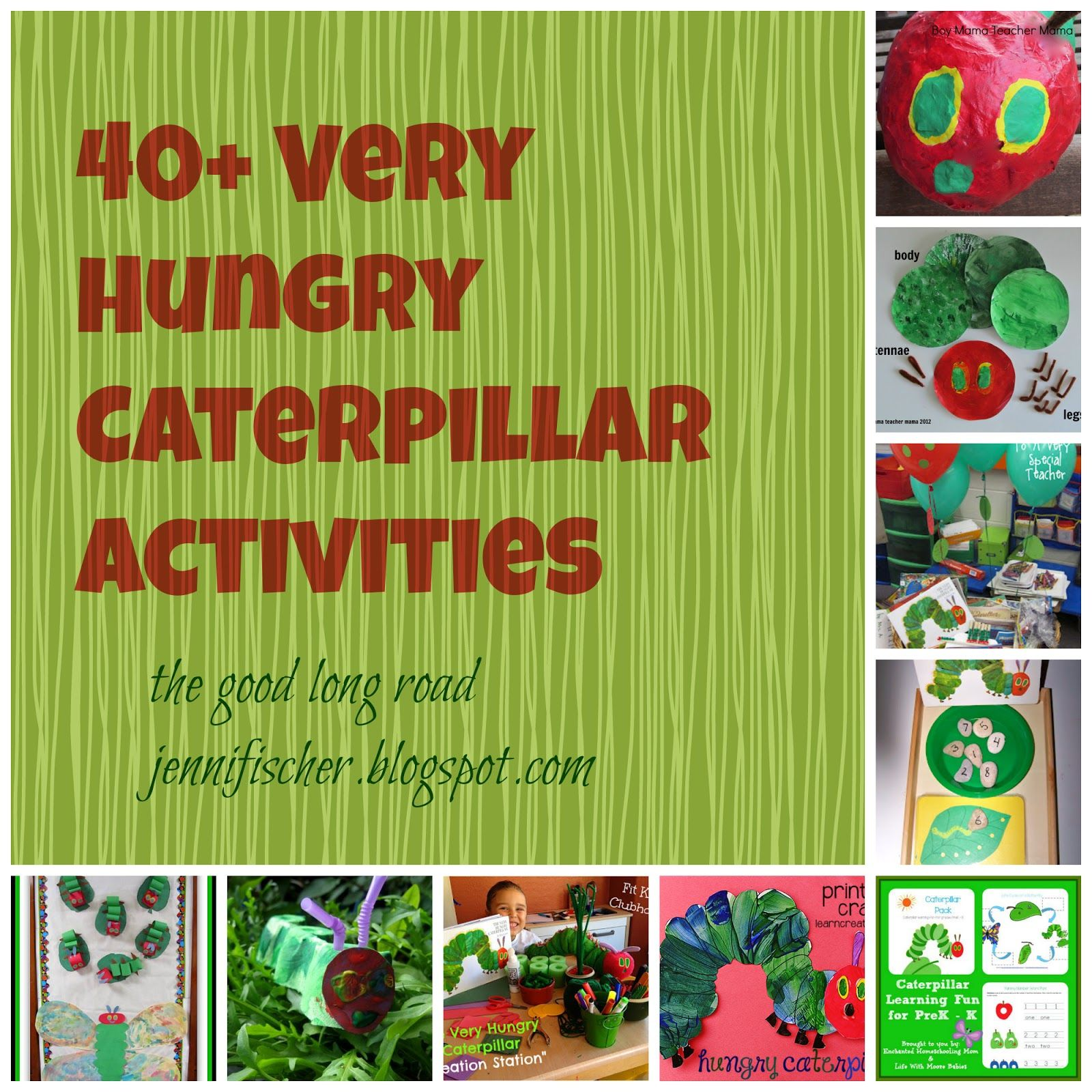 Get Excited About The Very Hungry Caterpillar Virtual Food Drive To Help Very Hungry Kids With