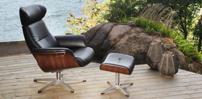 Conform Timeout Sessel