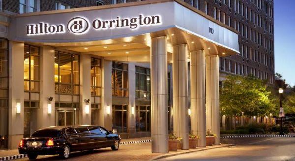 Hilton Orrington/Evanston Evanston Ideally located in ...