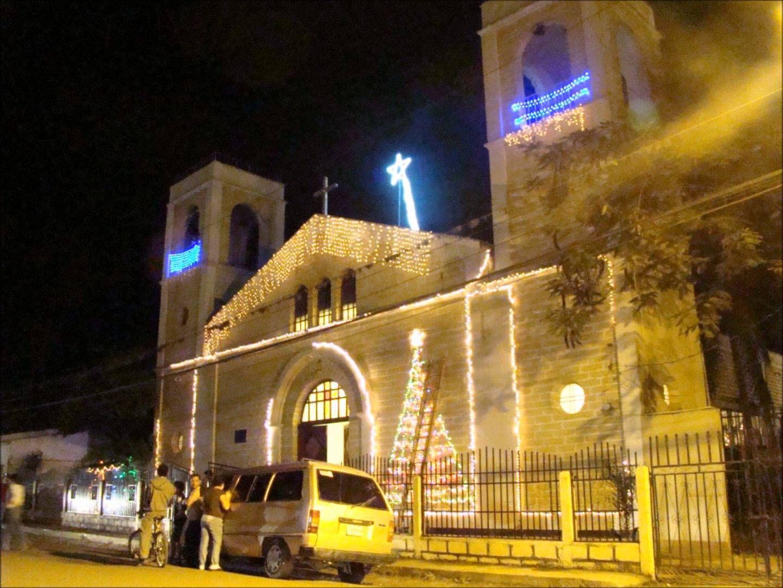 Como Se Celebra La Navidad En Honduras