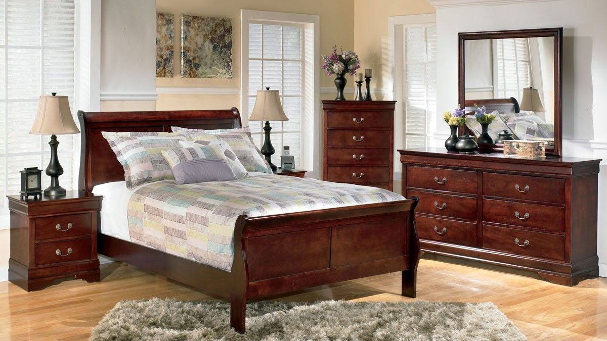beautiful mahogany bedroom furniture | home design & hairstyle