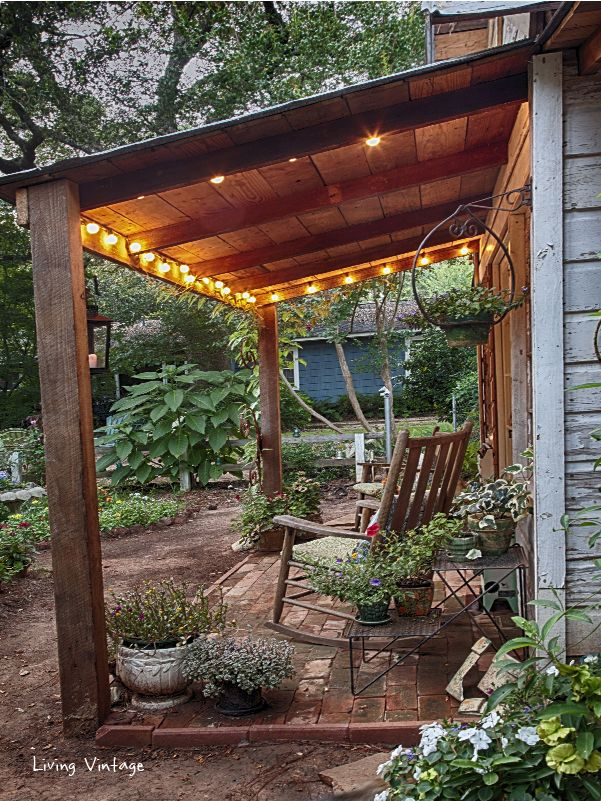 Diy How To Build A Shed Front Porches Porch And Vintage