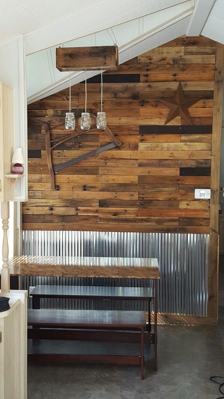 Corrugated Metal Wall Accents Pinterest Corrugated