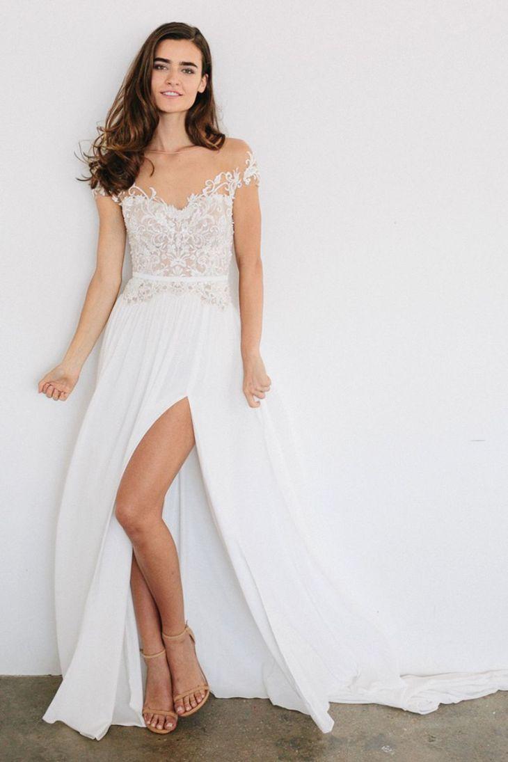 The premiere Indie Bridal Shop for Designer Wedding Dresses in
