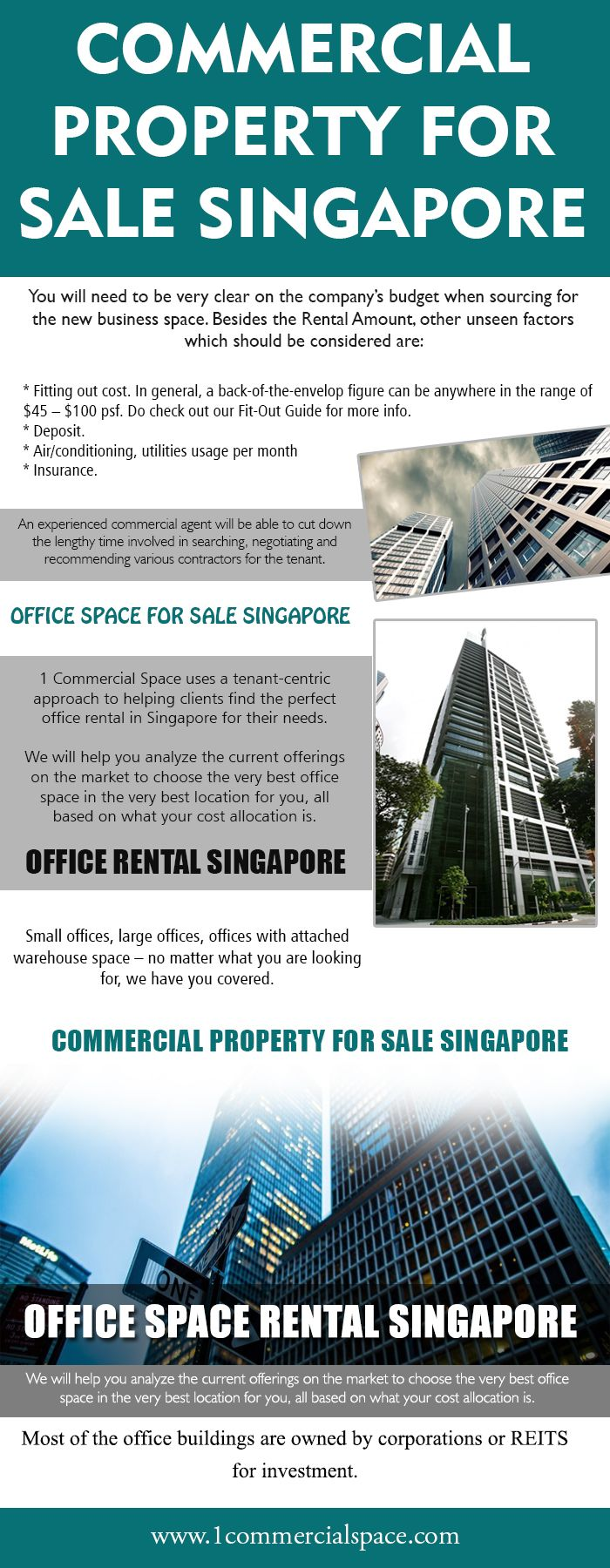 Our Website commercialspaceofficesforsale The