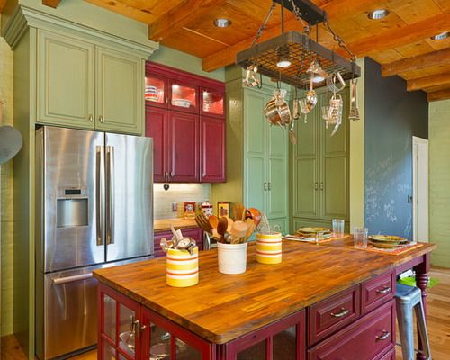 Kitchen Decorative Color For Country Cabinets Painting Ideas Excess Of Cabinet