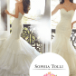 Best wedding dresses aliexpress  We are in love with this romantic Chantilly inspired lace Sophia