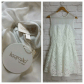 Keepsake the label reach for the sun lace dress keepsakes lace