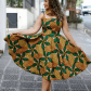 African print dresses and styles that will trend in african