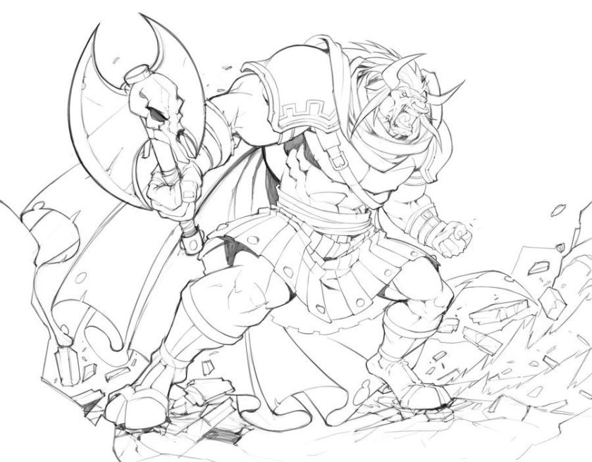 evil dragon coloring pages  bing images  beasties