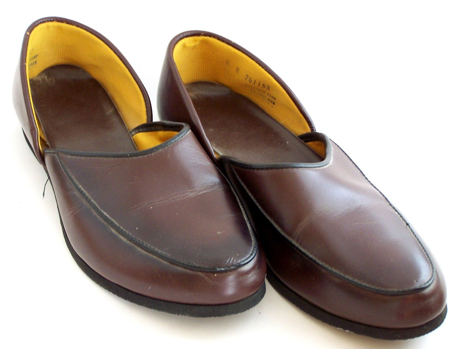 mens leather house slippers - google search | beez shoes
