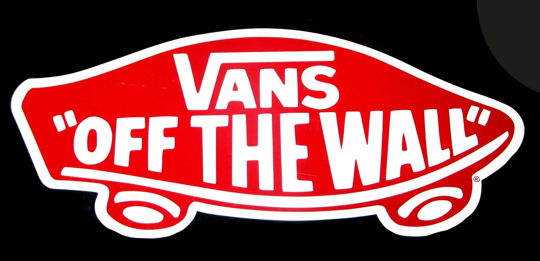 vans logo vans off the wall off the wall van on off the wall id=42042
