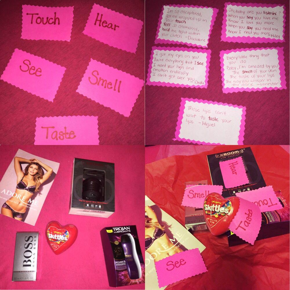 5 senses valentines gift for him smell boss cologne 65