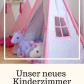 Kinderzimmer wandfarbe wir haben das kinderzimmer renoviert neue dekoration neue