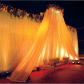 Wedding decoration ideas stage  A simple yet mesmerising stage decoration bookeventz stage