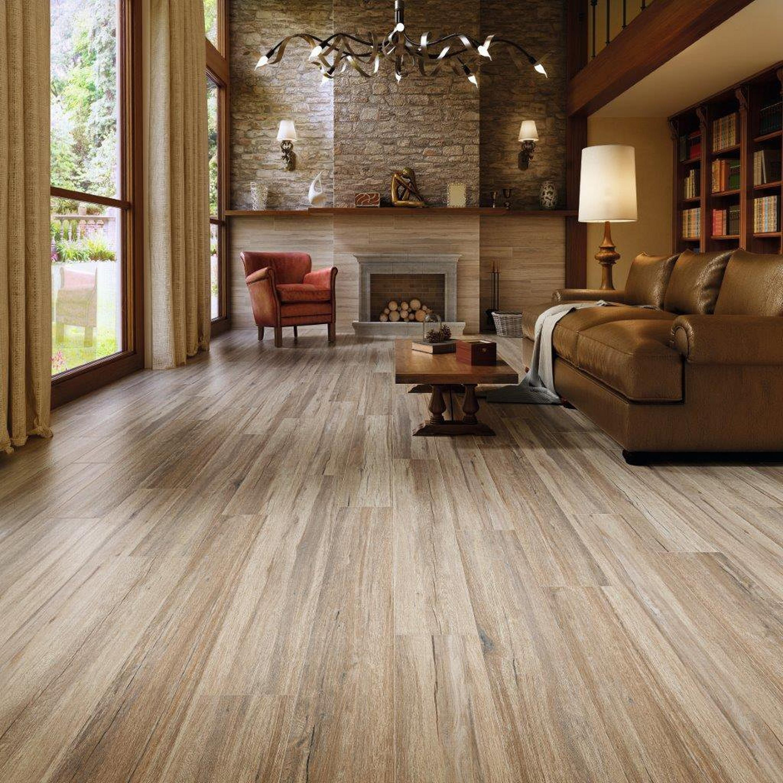 navarro beige wood plank porcelain tile wood planks on floor and decor id=67234