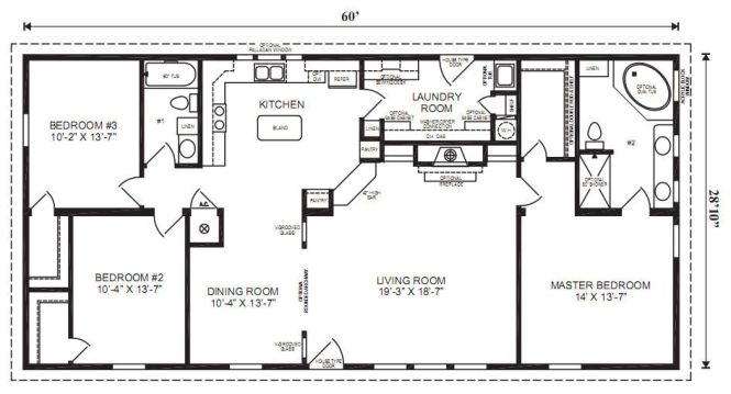 Jacobsen Homes Provides A Variety Of Floor Plans To Suit Any Lifestyle Explore Our Manufactured Modular And