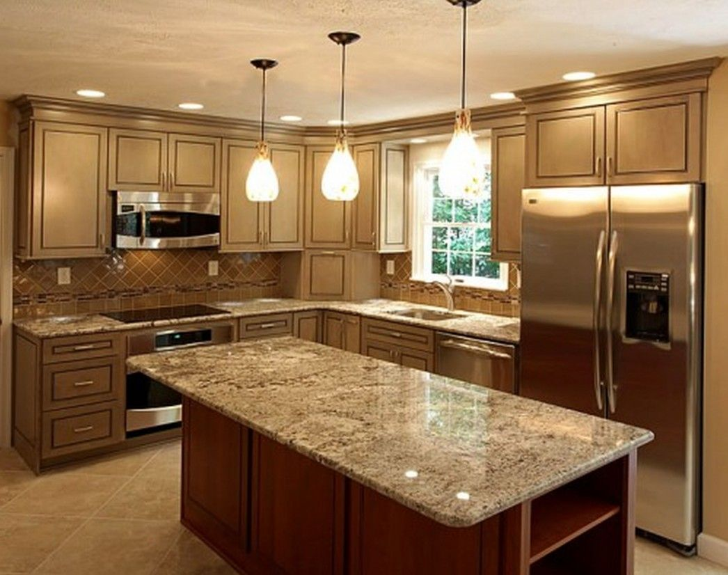 catchy kitchen interior home decorating ideas with rectangle kitchen photo modern l shaped on l kitchen interior modern id=38852