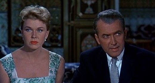 Image result for doris day in the man who knew too much