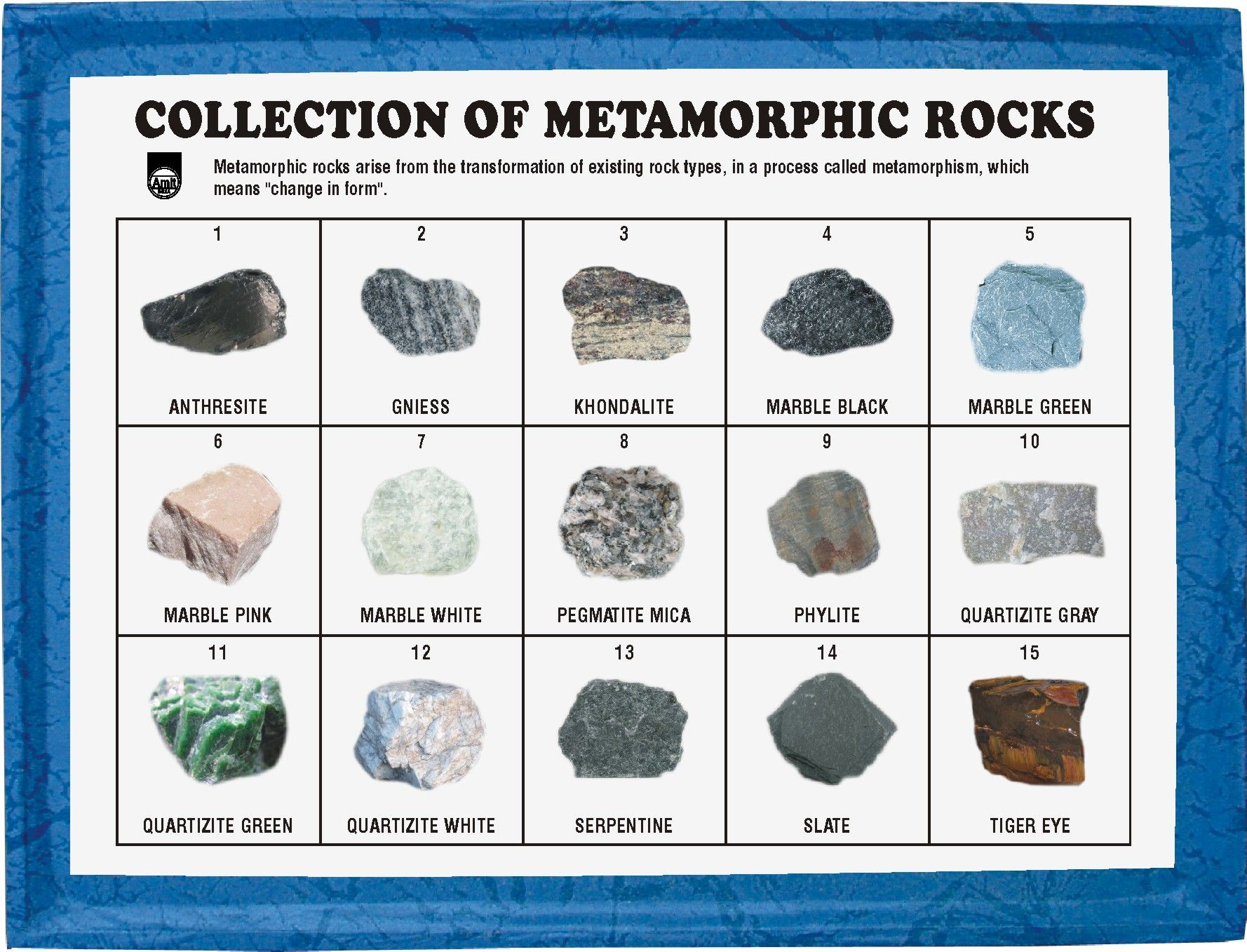 Image Result For What Type Of Rock Is This