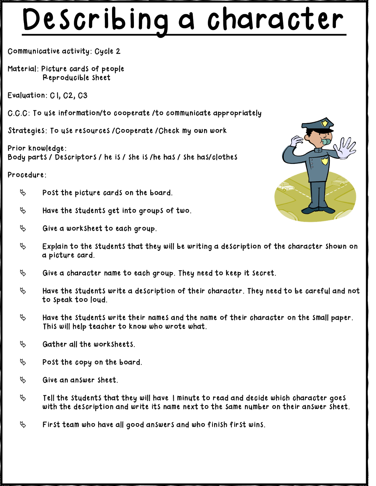 Worksheet Descriptive Writing Worksheets Grass Fedjp