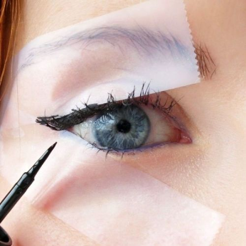 Resultado de imagen de cinta adhesiva cat eye