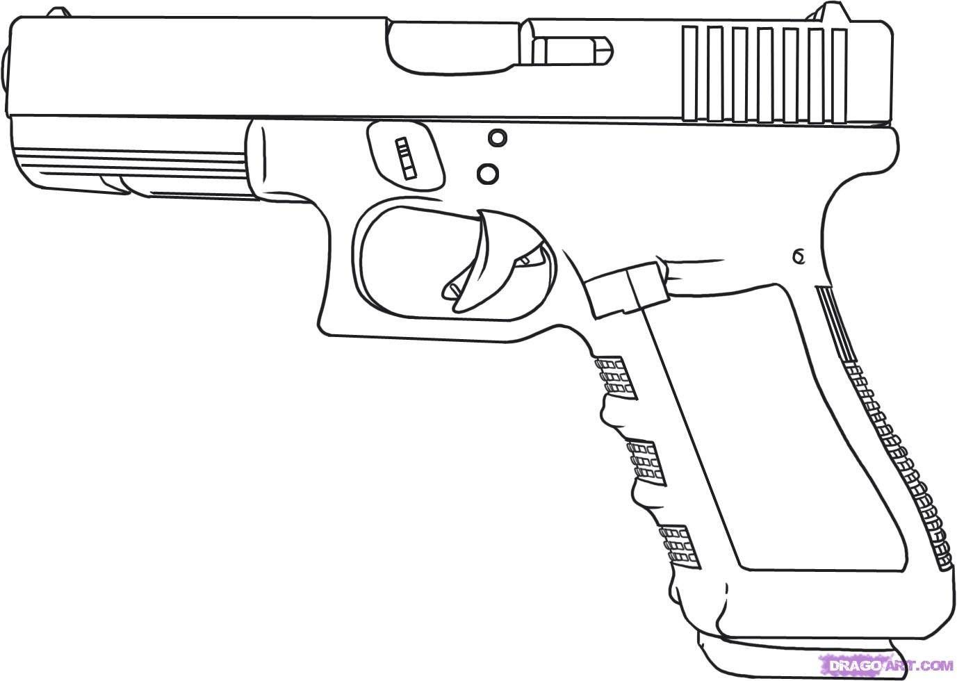 9mm Drawing Pictures To Pin