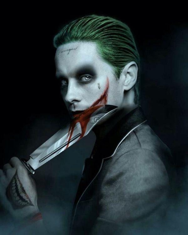 Les 25 meilleures idées de la catégorie Le joker sur ...