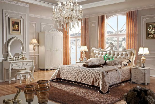 antique bedroom furniture Google Search