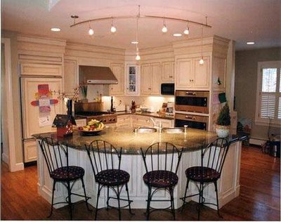 hexagon kitchen island having your kitchen island custom made custommade blog custommade on kitchen island ideas india id=12454