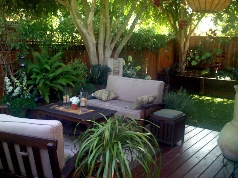 Cool Small Yard Landscaping Ideas Contemporary Beautiful