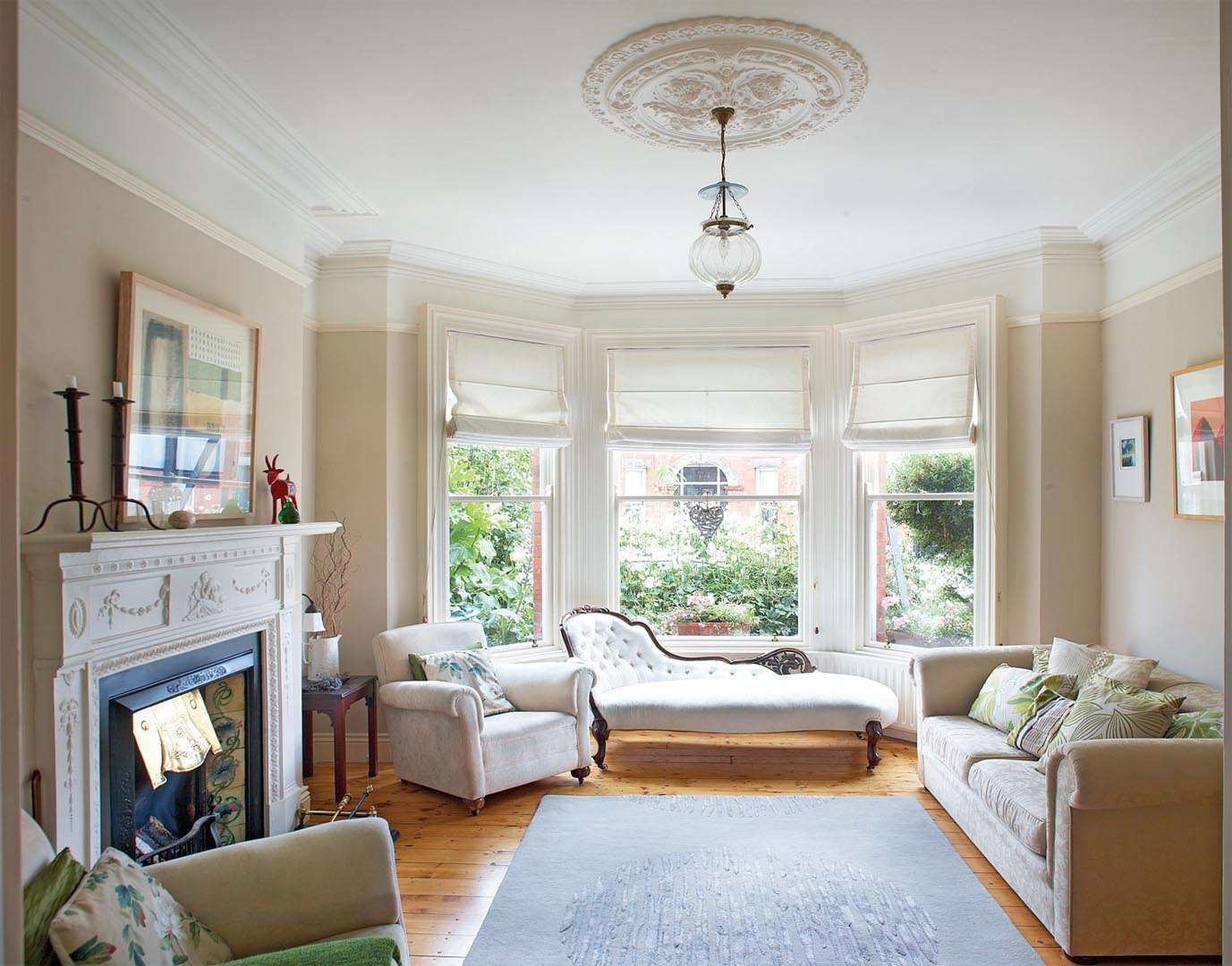 Renovating A Victorian Townhouse