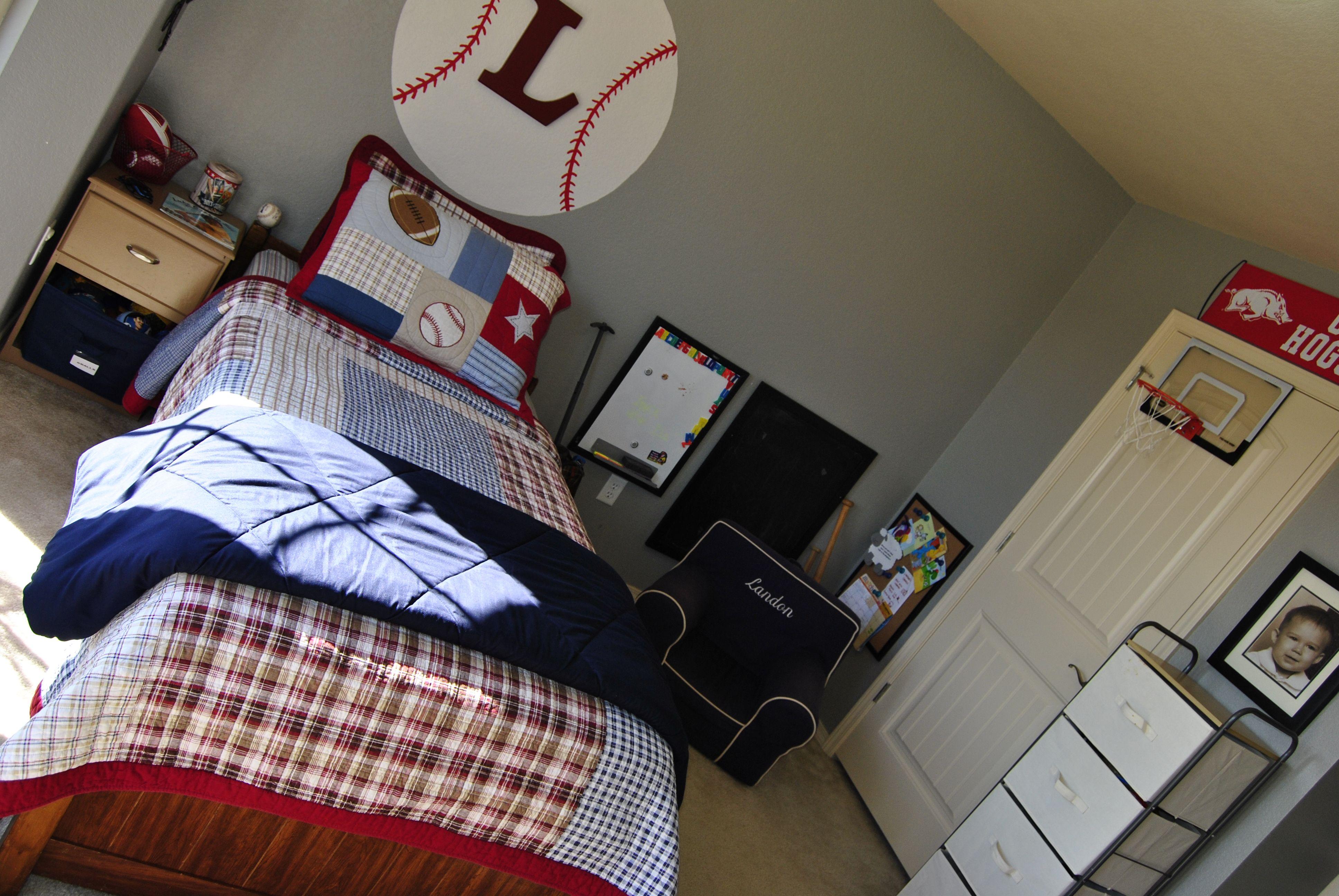 Best 25 Baseball Curtains Ideas