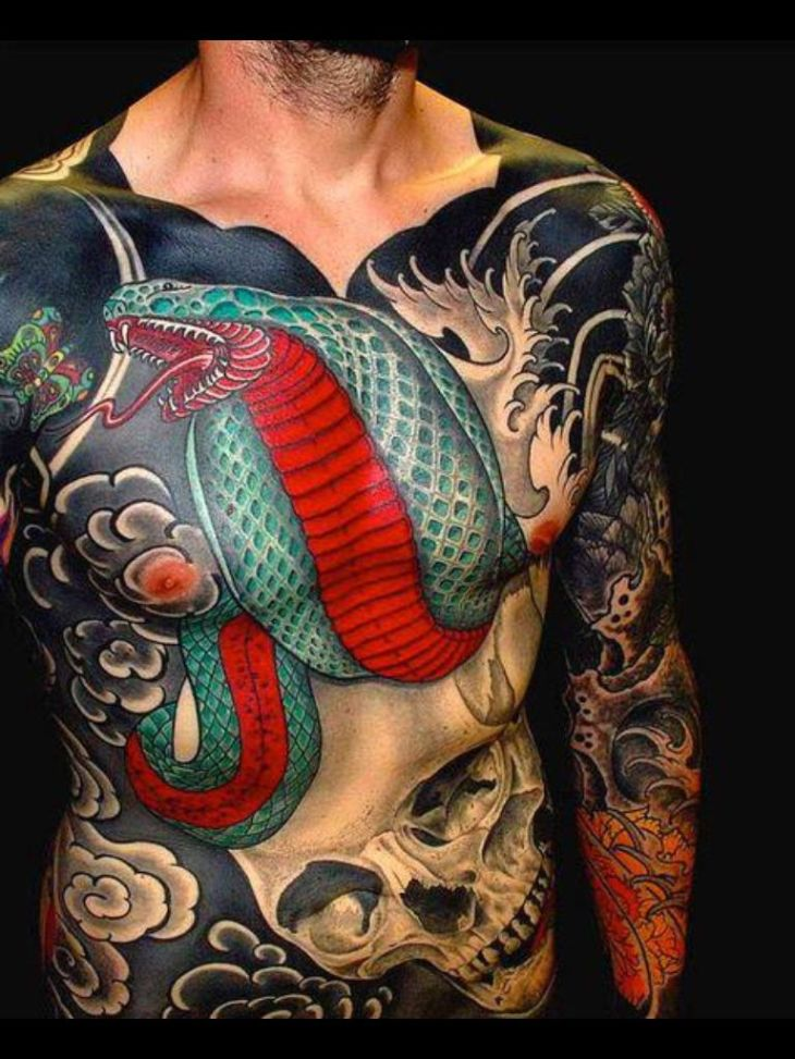 Japanese Tattoo Tattoo Koi Sleeve tattoos inkt japanese tattoo
