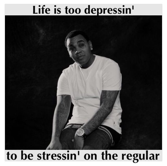 f8b2d0474342364bdeed845fcf0f3760 - Kevin Gates Quotes about Success love and music