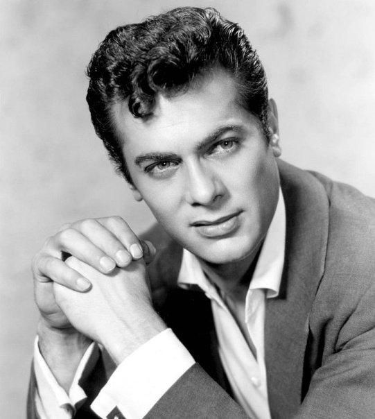 most famous actors 1950's   the most handsome actor ONLY ...