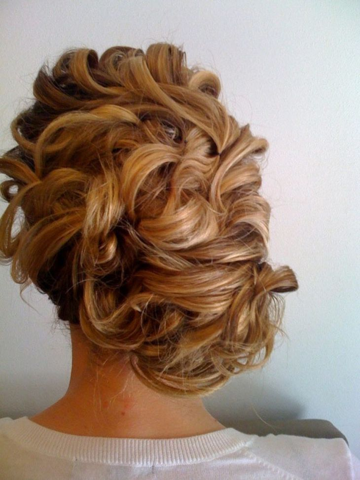 twisty crazy hair My Style Pinterest Crazy hair Curly girl
