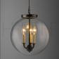 Edwardian hallway lighting  lantern stairwell top floor Hector Finch  WATERFORD  Pinterest