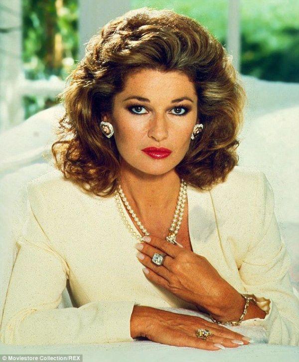 Stephanie Beacham talks about Bruce Jenner's superimposed ...