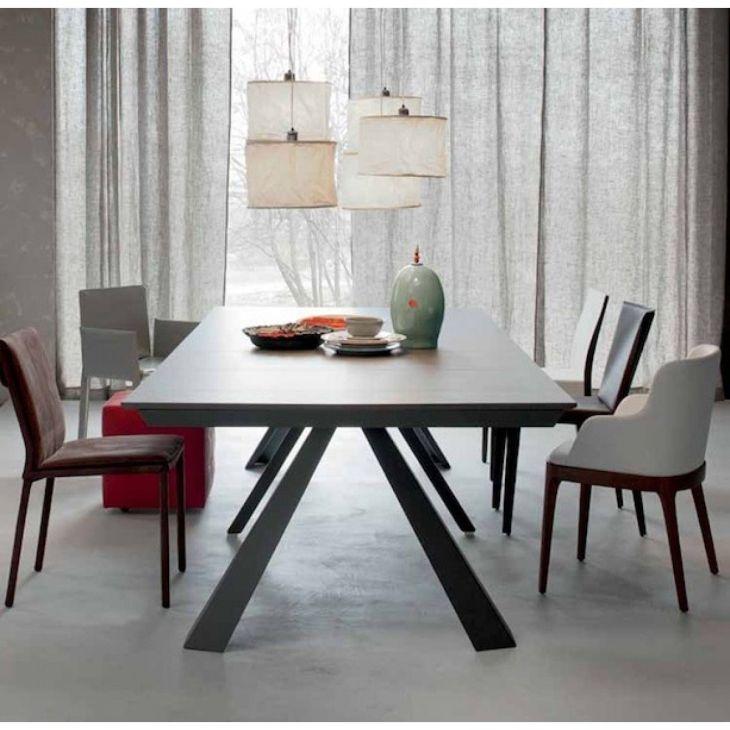 Cattelan Italia Convivium A ConsoleDining Table Dining Table