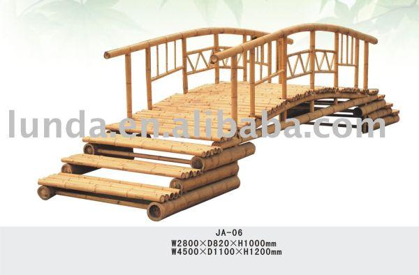 bamboo garden bridge bamboo garden bridge | Bridge | Pinterest | Bamboo garden