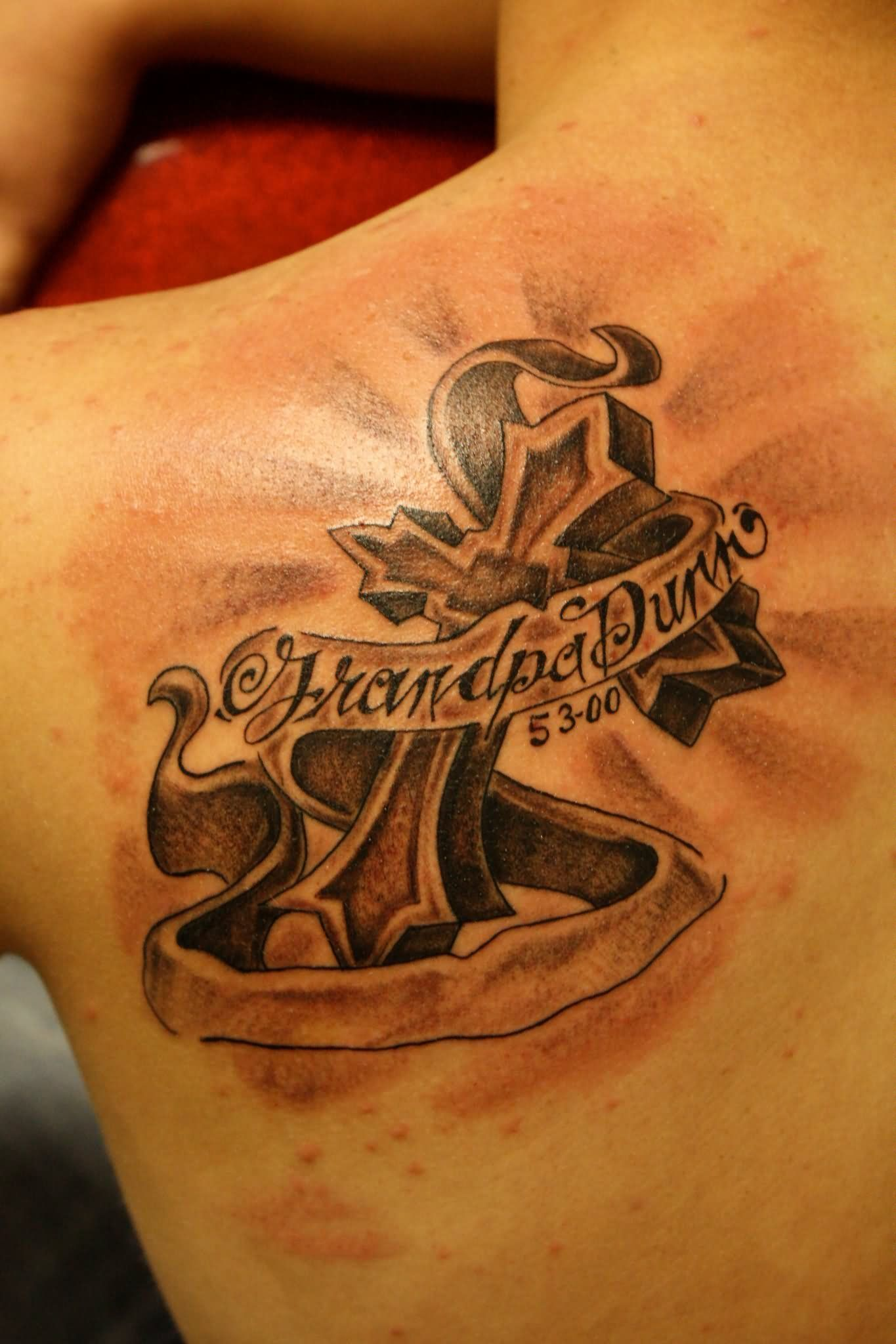 Best Small Remembrance Pict Of Tattoo Ideas For Men Memorial Styles