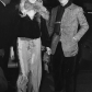 George Harrison and Patty Boydour very own Helen of Troy  The