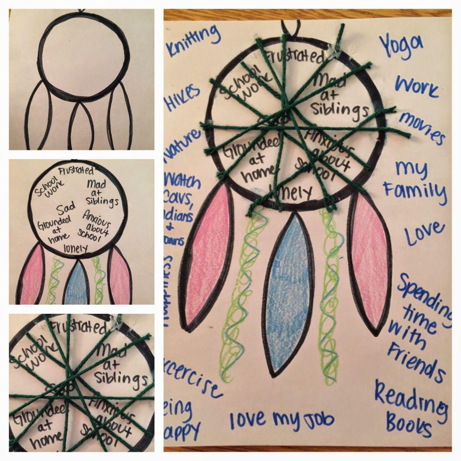 Music Therapy Moments The Utic Dream Catchers